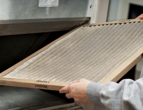 How Do You Choose A HVAC Filter?