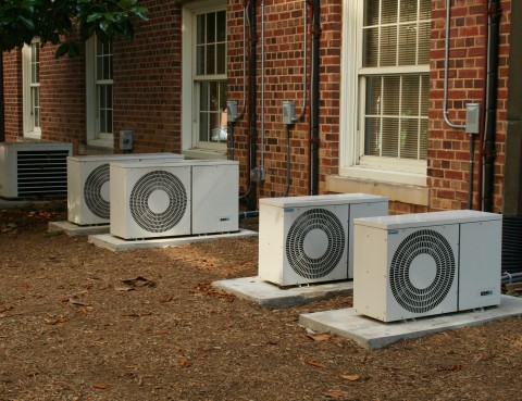 How To Clean Your Outdoor AC Unit