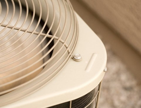 clean your air conditioner condenser