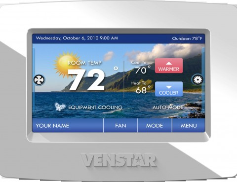 What's the best temperature to set your thermostat?