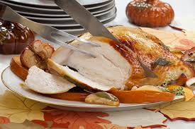 How To Avoid These Common Turkey Day Tussles