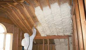 Add Insulation To Regulate Your Home's Temperatures