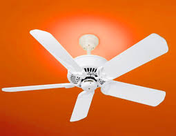 Here's how your ceiling fan can help you save!