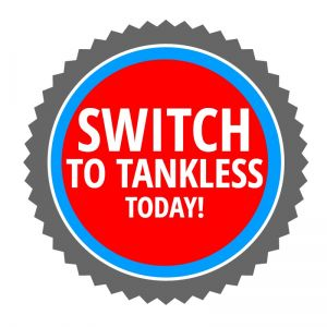 You Should Have A Tankless Water Heater…Here's Why