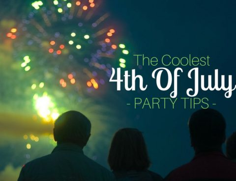 The Coolest 4th Of July Party Tips