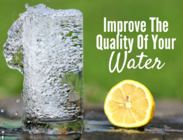 Improve the Quality of Your Water with D&D