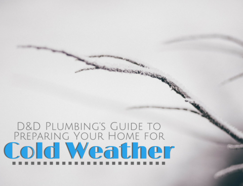 A Guide to Preparing Your Home for Cold Weather