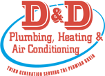 D & D Plumbing