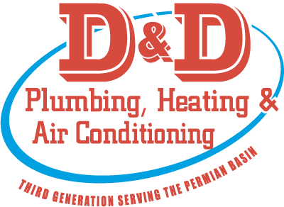 D D Plumbing Heating Air Conditioning