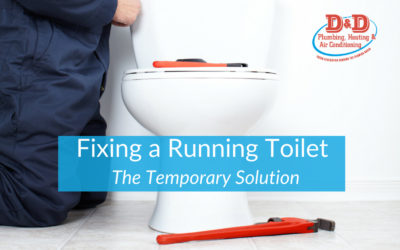 Do It Yourself Options For Fixing A Running Toilet