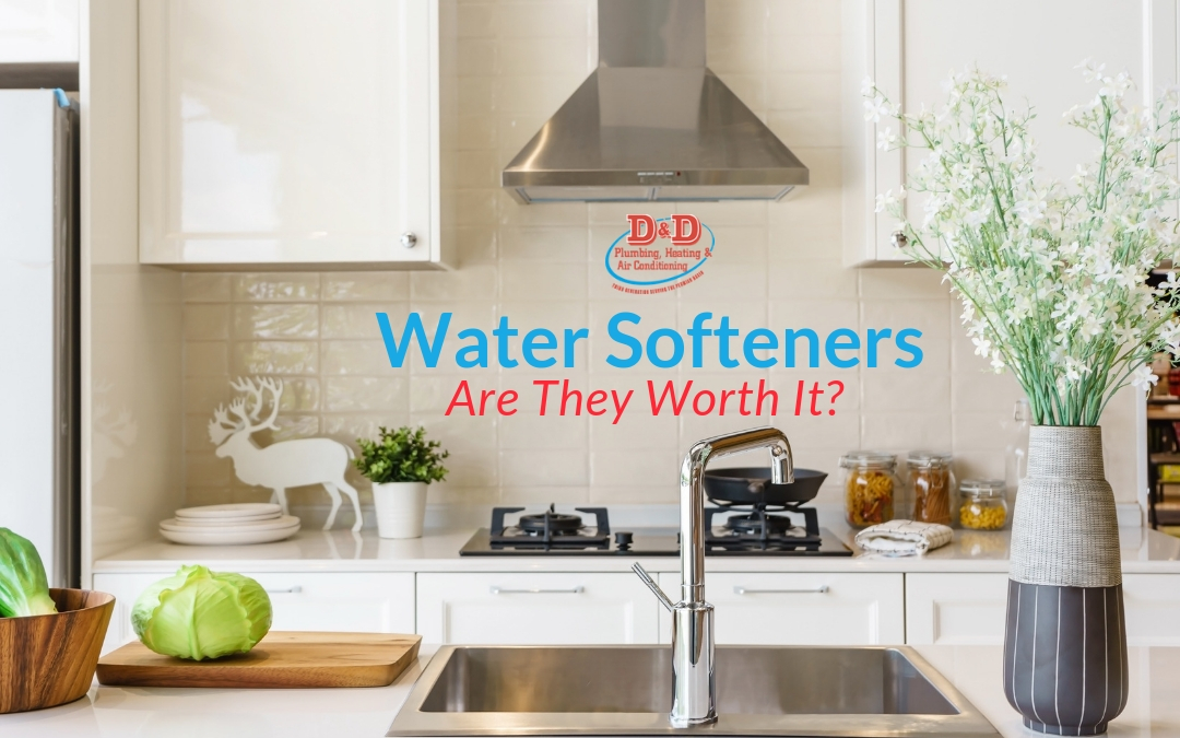 Water Softeners. Are They Worth It?